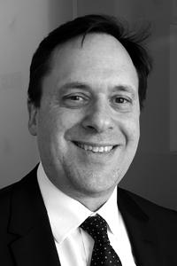 Nigel Shaffer, Chartered Financial Planner
