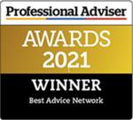 Professional Adviser Awards 2021