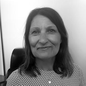 Gill Mowbray