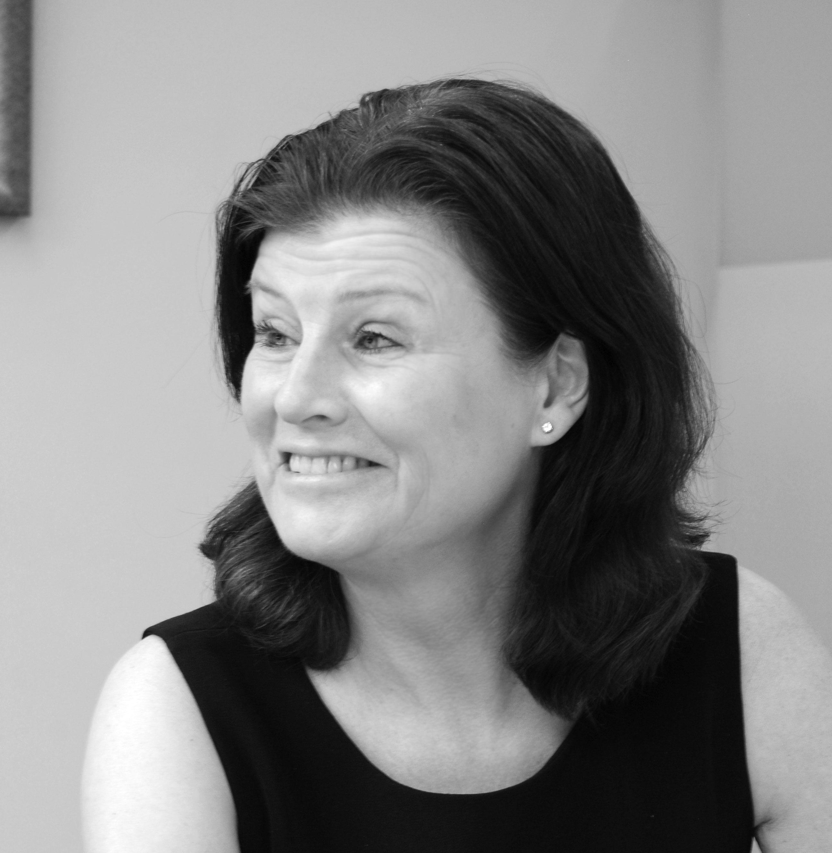 Sarah Oughton